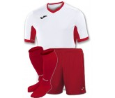 Комплект футбольной формы Joma CHAMPION IV 100683.206(футболка+шорты+гетры)