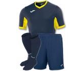Комплект футбольной формы Joma CHAMPION IV 100683.309(футболка+шорты+гетры)