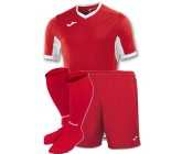 Комплект футбольной формы Joma CHAMPION IV 100683.602(футболка+шорты+гетры)
