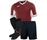Комплект футбольной формы Joma CHAMPION IV 100683.652(футболка+шорты+гетры)