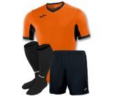 Комплект футбольной формы Joma CHAMPION IV 100683.801(футболка+шорты+гетры)