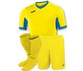 Комплект футбольной формы Joma CHAMPION IV 100683.907(футболка+шорты+гетры)
