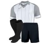 Комплект футбольной формы Joma GRADA 100680.200(футболка+шорты+гетры)
