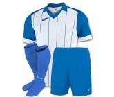 Комплект футбольной формы Joma GRADA 100680.207(футболка+шорты+гетры)