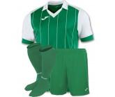 Комплект футбольной формы Joma GRADA 100680.452(футболка+шорты+гетры)