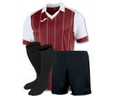 Комплект футбольной формы Joma GRADA 100680.672(футболка+шорты+гетры)