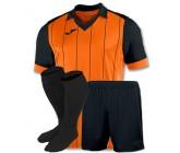 Комплект футбольной формы Joma GRADA 100680.801(футболка+шорты+гетры)