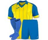 Комплект футбольной формы Joma GRADA 100680.907(футболка+шорты+гетры)