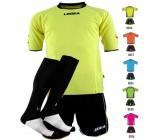 Комплект футбольной формы Legea CARTAGENA(футболка+шорты+гетры)