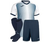 Комплект футбольной формы Joma SUPERNOVA 101284.203(футболка+шорты+гетры)