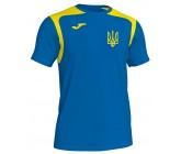 Футболка Joma CHAMPION V Ukraine 101264.709 Украина
