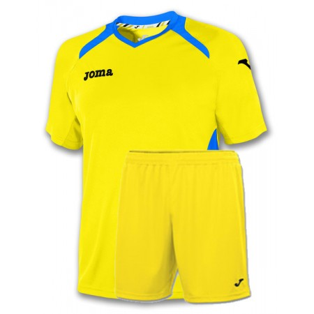 Футбольная форма Joma Champion II   Форма жовта Joma CHAMPION II ... 3edee22dc5c33