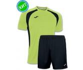 Комплект футбольной формы Joma CHAMPION III футболка и шорты 1000012