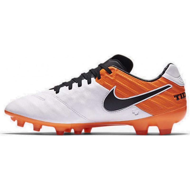 4bd831c0 Футбольные бутсы : Бутсы Nike Tiempo Legacy FG 819218-108