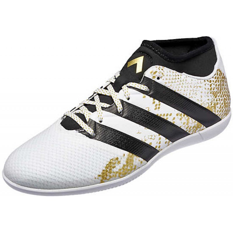 5530740ff0ed Футзалки Adidas Ace 16.3 Primemesh IN AQ3422