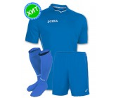 Акция! Комплект футбольной формы Joma Rival 100004.700футболка, шорты, гетры