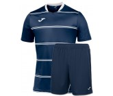Комплект футбольной формы Joma STANDARD 100159.300(футболка+шорты)