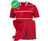 Комплект футбольной формы Joma STANDARD 100159.600(футболка+шорты+гетры)