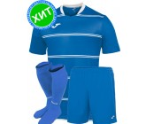 Комплект футбольной формы Joma STANDARD 100159.901(футболка+шорты+гетры)