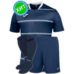 Комплект футбольной формы Joma STANDARD 100159.300(футболка+шорты+гетры)