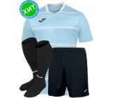 Комплект футбольной формы Joma STANDARD 100159.350(футболка+шорты+гетры)