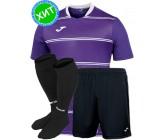 Комплект футбольной формы Joma STANDARD 100159.550(футболка+шорты+гетры)