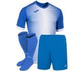 Комплект футбольной формы Joma SUPERNOVA 101284.702(футболка+шорты+гетры)