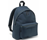 Рюкзак Lotto BACKPACK RECORD LEAF (S4372) NAVY DARK/BLACK