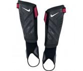 Щитки футбольные Nike Protegga Shield JR/L черные