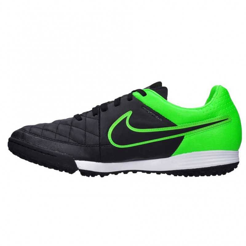 c9f52b3f Сороконожки Nike : Купить сороконожки Nike Tiempo Legacy TF зеленые ...