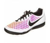 Сороконожки Nike Magista Onda FG бело-розовые