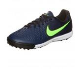 Детские сороконожки Nike MagistaX Pro TF синие