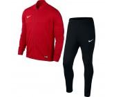 Спортивный костюм детский Nike JR Academy красный-черный