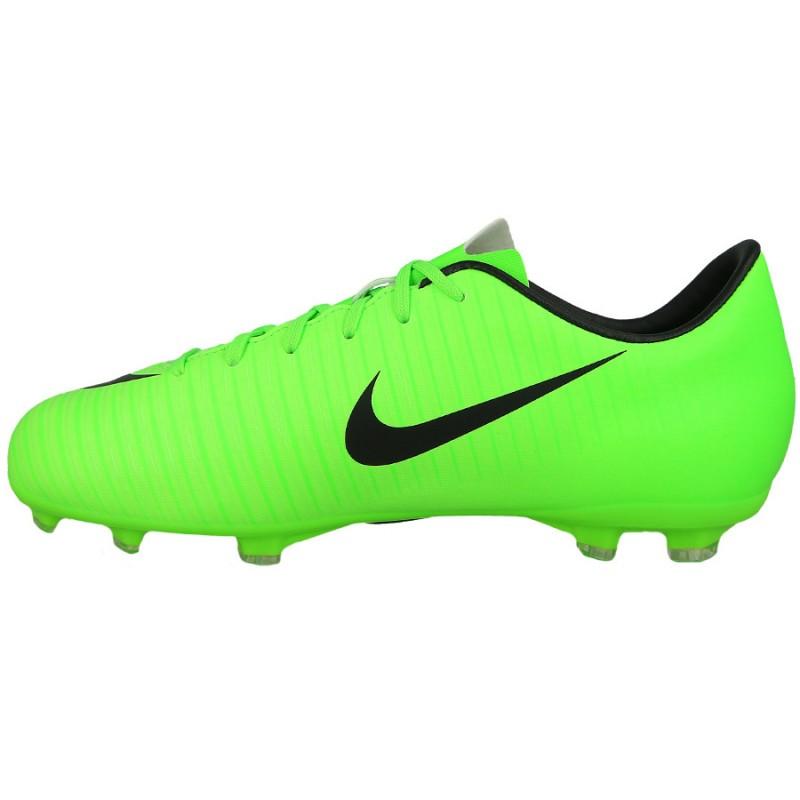 e315dbccdc58 Детская футбольная обувь   Купить бутсы детские Nike JR Mercurial ...