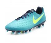 Бутсы Nike Magista Onda II FG голубые