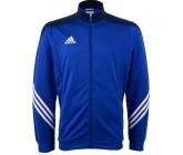 Олимпийка Adidas Sereno-14 синяя
