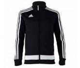 Олимпийка детская Adidas JR TIRO15 черная