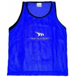 Манишка Yakimasport синяя