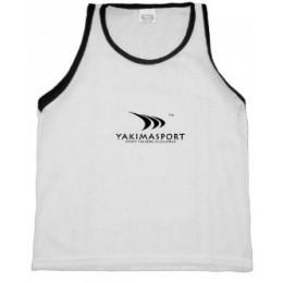 Манишка Yakimasport белая
