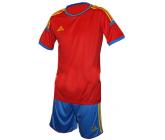 Футбольная форма Adidas 01052015