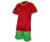Футбольная форма Adidas 01162015