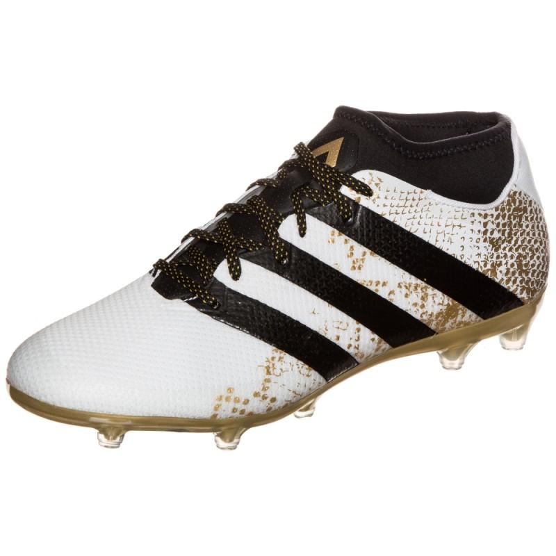 Купить футбольные бутсы Adidas Ace 16.2 Primemesh FG недорого в ... b7f54c84b5270