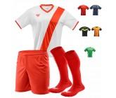 Комплект футбольной формы Swift(футболка+шорты+гетры)