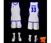 Баскетбольная форма swift 3 DIAMOND
