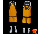 Баскетбольная форма swift 6 SALTO