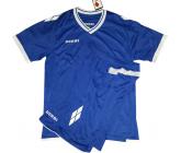 Детская футбольная форма DERBI 0002