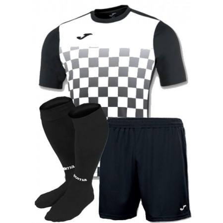 Комплект футбольной формы Joma FLAG 100682.102(футболка+шорты+гетры)