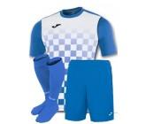 Комплект футбольной формы Joma FLAG 100682.702(футболка+шорты+гетры)