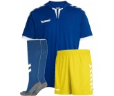 Комплект футболка, шорты, гетры Hummel 003-636-8643-2