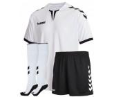 Комплект футболка, шорты, гетры Hummel 003-636-9001